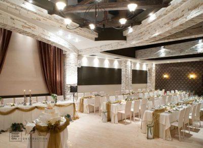 Αίθουσα Γάμου 2010